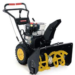 CRAFTSMAN 305cc, 30'' Dual Stage Snowblower
