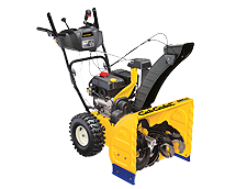Cub Cadet 524WE Snow Thrower