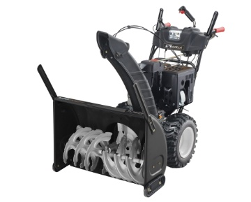 MTD Gold Snow Thrower H55LH