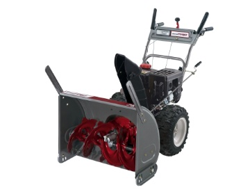 MTDPRO Snow Thrower H64FG
