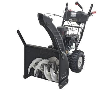 MTD Gold Snow Thrower M53LE