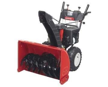 Yard Machine Snow Thrower H65KH