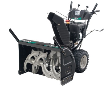 Yard Machine Snow Thrower H95KI