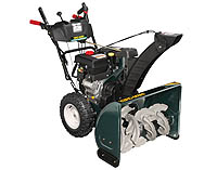 Yardman 357cc 28inch Electric Start