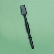 snow thrower snow clearing tool
