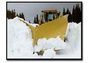 Really Big Snow Blowers