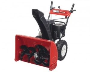 yard machine snow blower H64FG