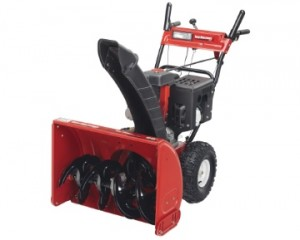 Yard Machine Snow Thrower 26inch H64FF