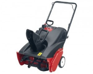 Yard Machine Snow Thrower 2M1A