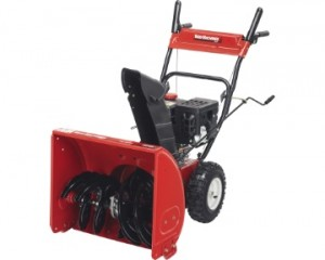 Yard Machine Snow Thrower 62BD