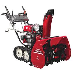 Honda Snow Blower HS928TAS