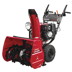 Honda Snow Blower HS928WAS