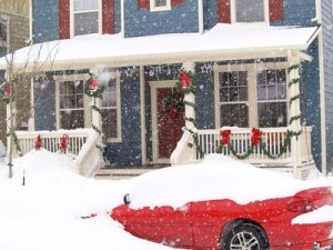 Snow Removal Specifications