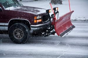 Snow plow service pricing