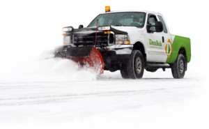 Snow Clearance Contractors