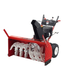 Popular Snow Blower Features