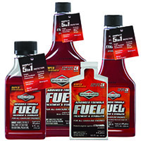 Fuel Stabilizer for Engines