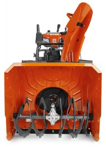 Does Snowblower Size Matter