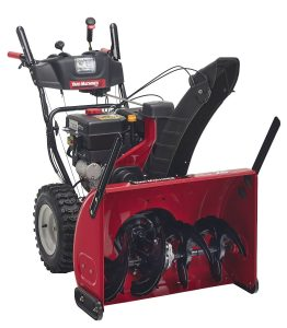 Yard Machines MTD 31AH54TG500 2 Stage 28-Inch Snow Thrower