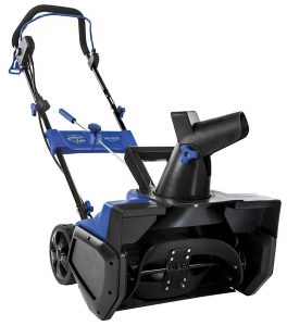 Snow Joe SJ624E Electric Snow Thrower 21-Inch