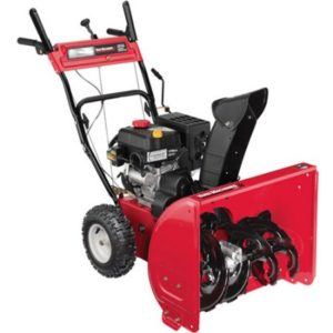 "Yard Machines 208cc OHV / 24"" M63KE"