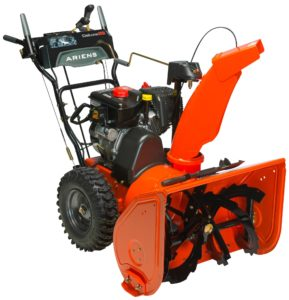 Ariens Deluxe 28 254cc Two-Stage